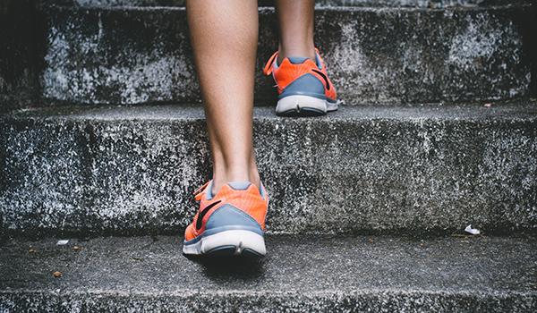 activité physique sans risquer de se blesser